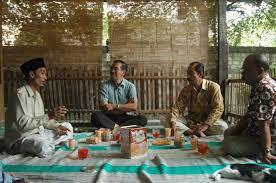 [ COC Regional : Kebudayaan ] Tarawa Umah Surau Masok Poso