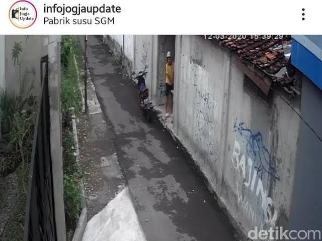 Viral Pemotor Culik Dan Buka Rok Bocah Di Jalanan