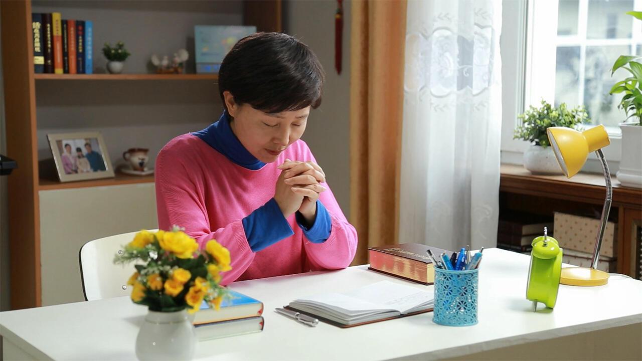 Betapa Pentingnya Mematuhi Pekerjaan Roh Kudus