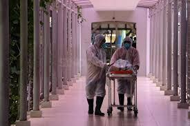 Pasien Meninggal Positif Corona Miliki Riyawat Seminar di Bogor