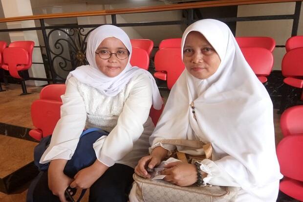 Yuditha, Anak Yatim yang Ingin Lanjutkan Profesi Ayah Jadi Prajurit TNI AD