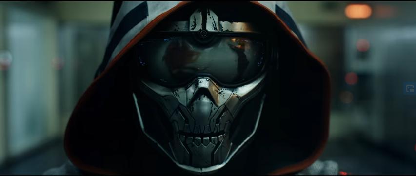Taskmaster, Musuh Black Widow yang Meniru Gaya Bertarung Dari Anggota Avengers