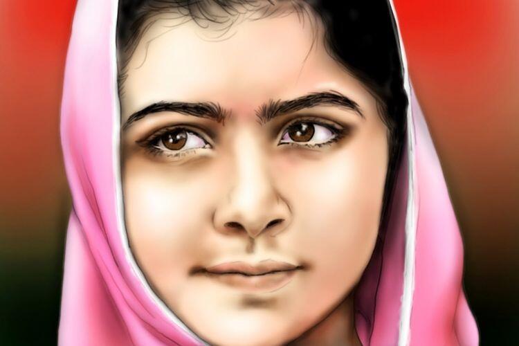 Malala Yousafzai, Kartini Nya Pakistan