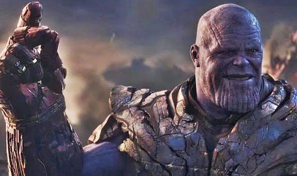 Layang Saking Thanos, Bab Virus Corona.