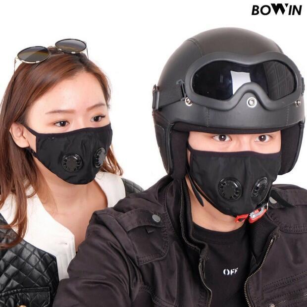 Yuk Kenali Jenis-Jenis Masker