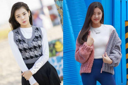 9 Ide Mix & Match Outfit ala Lia ITZY yang Trendy Abis