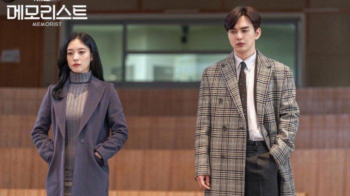 Reuni Yo Seung Ho dan Lee Se Young, inilah4 fakta menarik Kdrama Memorist