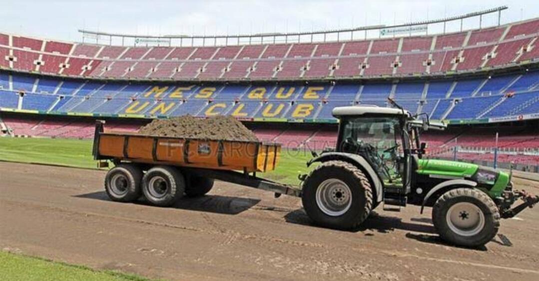 sisi lain keUNTUNGan dunia sepakbola dari corona