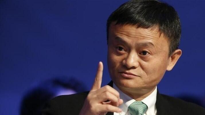 AS Darurat Corona, Jack Ma Kirim 500.000 Test Kits