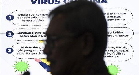 Bandung Hingga Manado, Pemerintah Perluas Pelacakan Kasus Corona Covid-19