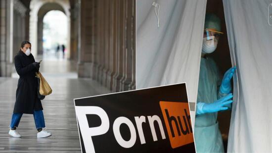 PornHub Premium Gratis, untuk warga Itali selama Isolasi Corona. Mau? Pakai Trik Ini