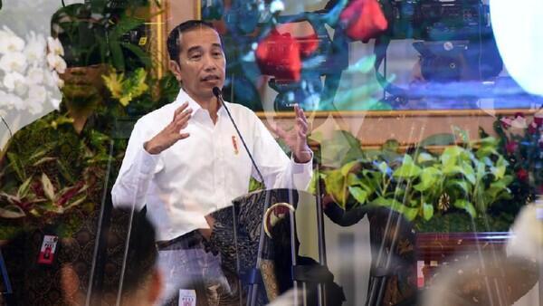 Bila Darurat Nasional Corona Ditetapkan Jokowi, Ini yang Terjadi