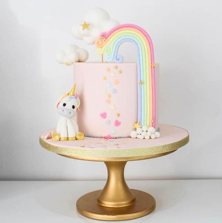 Kue Ulang Tahun Kids Jaman Now