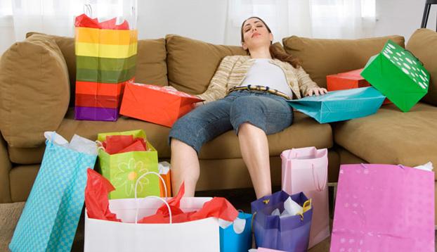 Sering Kebablasan Saat Berbelanja? Coba 4 Tips Berikut Ini! Wanita Wajib Baca!
