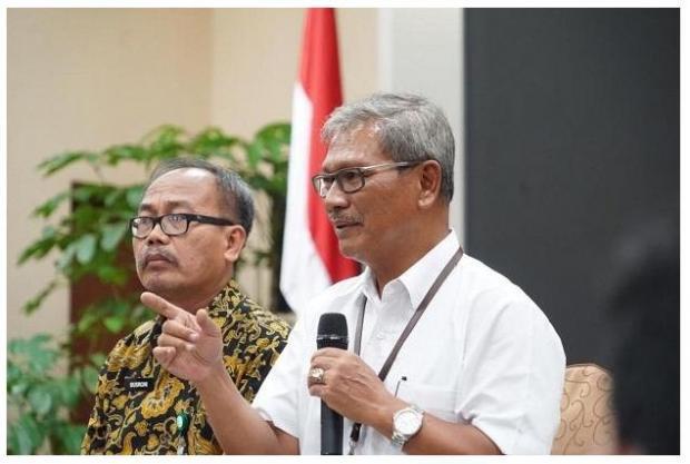 Meninggal Diusia 63 Tahun, Pemerintah Pastikan Almarhum Kepala PPATK Negatif Corona
