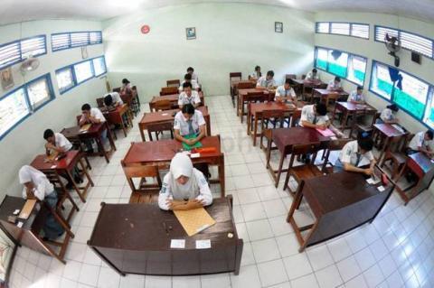 Cegah Corona, Disdik Jaktim Siapkan Program Pembelajaran Online