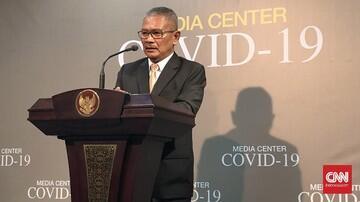 21 Kasus Baru, Pasien Positif Corona Indonesia Jadi 117 Orang