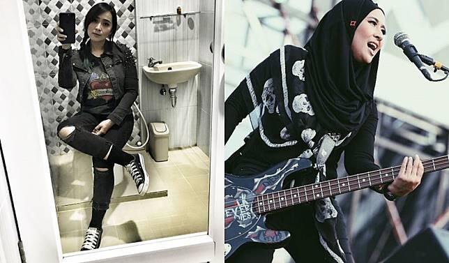 5 Artis Selalu Tampil Tomboy, Saat Mengenakan Hijab Bikin Pangling!
