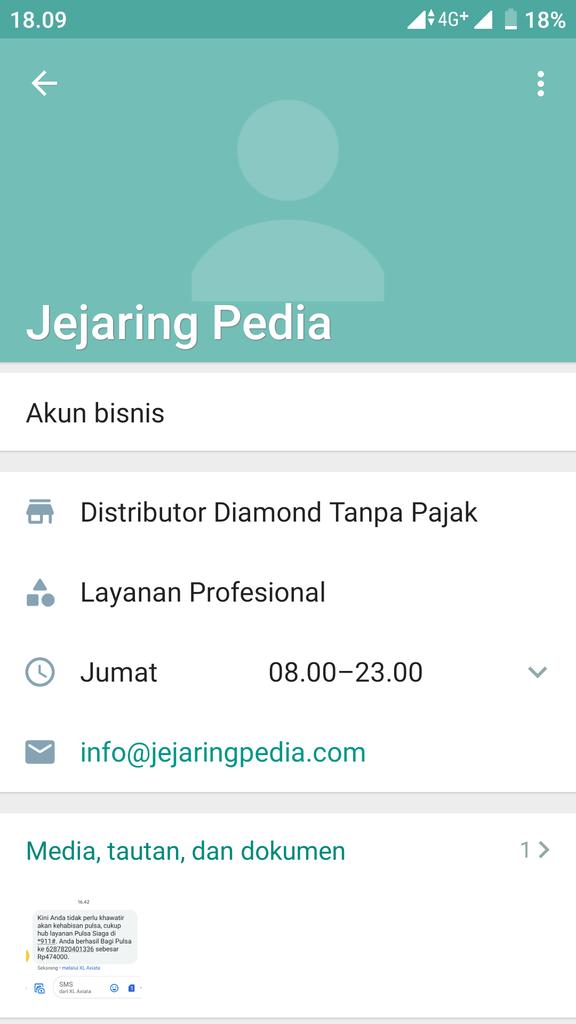 JEJARINGPEDIA.COM SITUS PENIPU