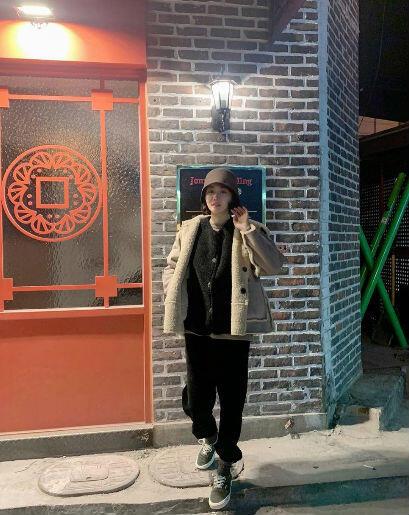 9 Inspirasi Fashion Hwang Woo-seul-hye, Pemeran Crash Landing On You