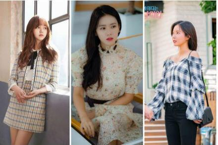 10 Gaya Fashion Ala Drama Korea Yang Bisa Anda Sontek
