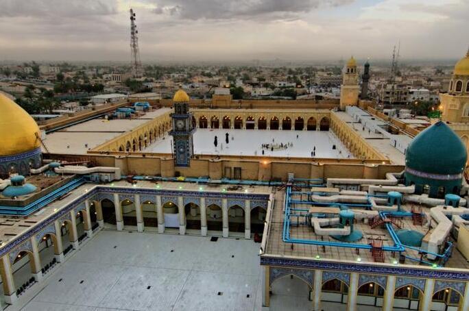 Khabbab bin Al-Arat, Sahabat Nabi yang Disiksa karena Keimanannya