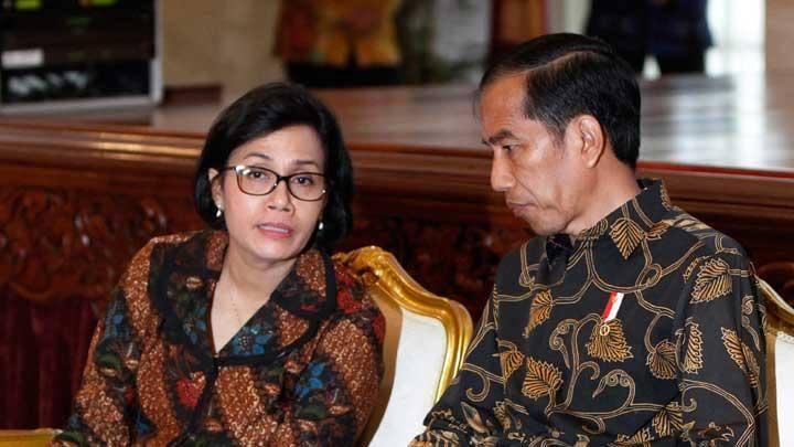 Sri Mulyani, Srikandi Modern Indonesia