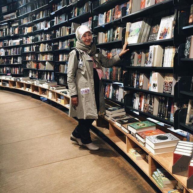 Asma Nadia: Perempuan Inspiratif Dengan Hidup Penuh Cobaan