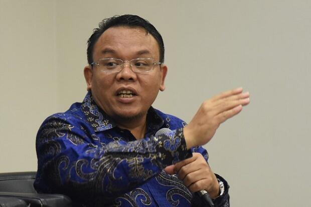 Wabah Corona Kian Meluas, Pemerintah Diminta Laksanakan UU Kekarantinaan Kesehatan