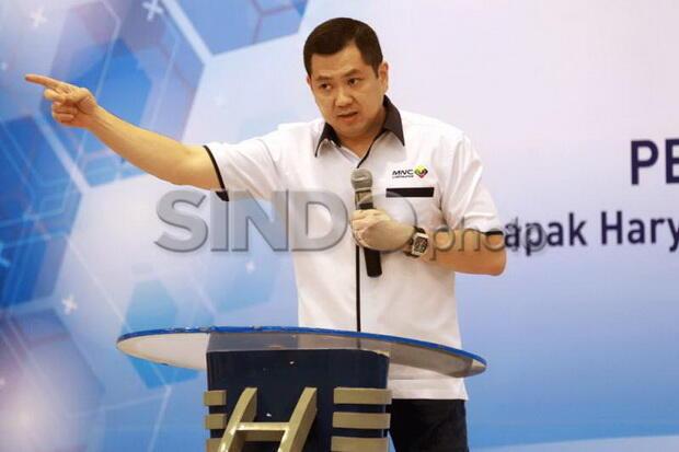 Rakornas MNC Asset, HT Tekankan Pentingnya Fund Manager