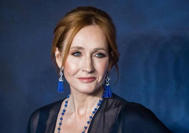 Joanne Kathleen Rowling, Wanita Kuat