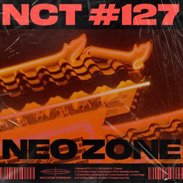 NCT 127 Debut di Posisi 5 Billboard 200!