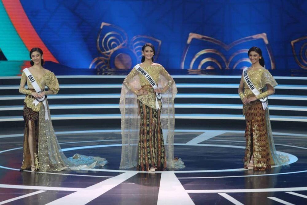 """5 Fakta Menarik """"Jihane Almira Chedid"""" Puteri Indonesia Pariwisata 2020"""