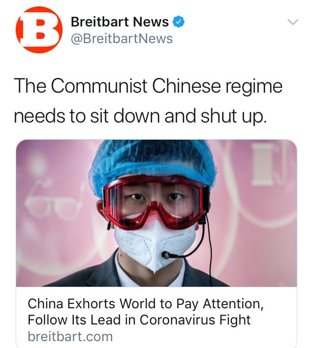 Trump Sebut Corona Sebagai Virus China, Beijing Marah Besar