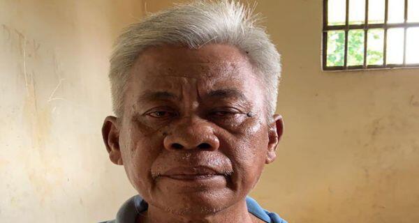 Pria Berusia 60 Tahun Garap Tiga Pelajar, Pelaku Ternyata Pakai Modus Lama