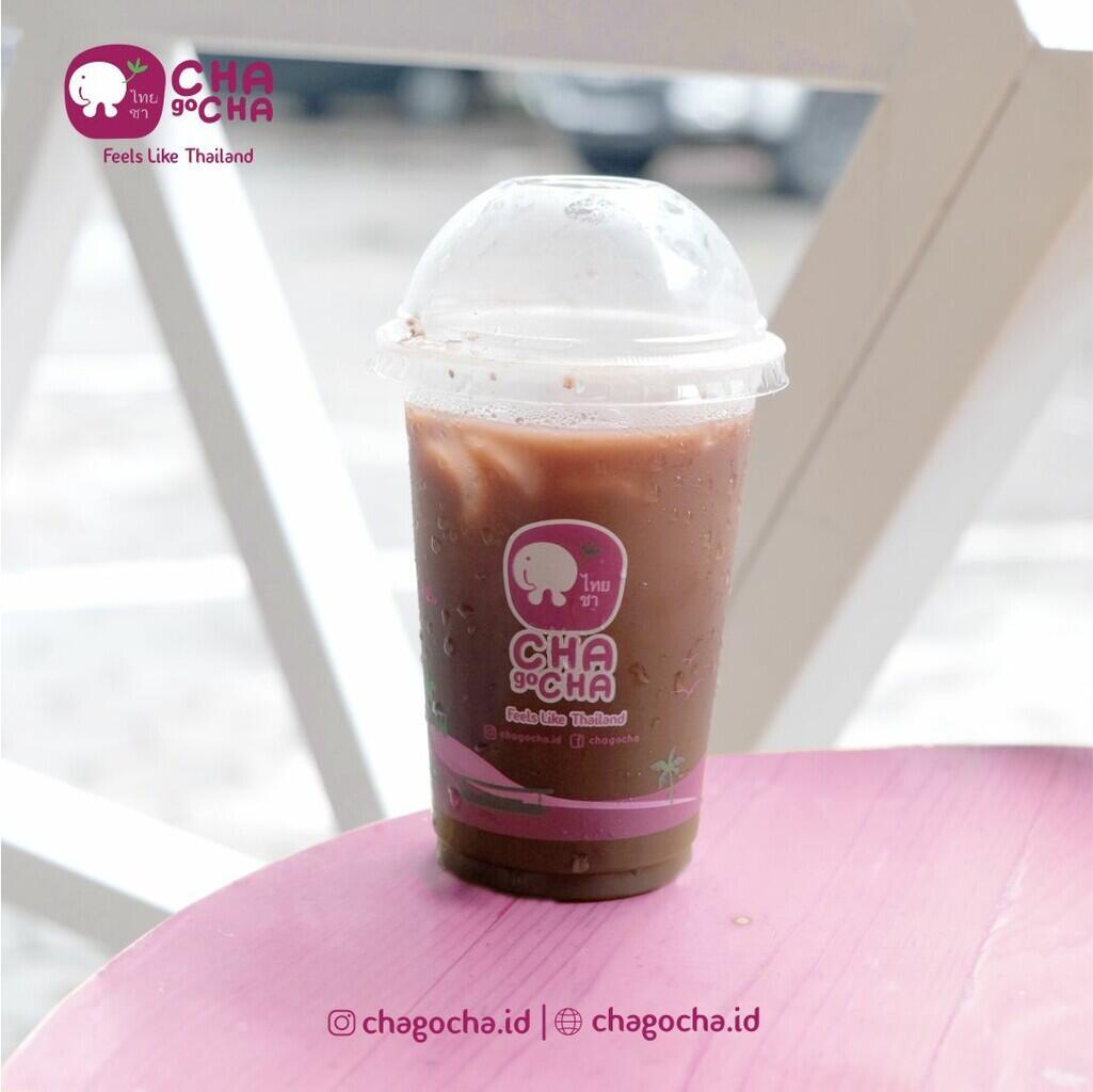 Terus Berinovasi! Chagocha Thai Tea Jadi Pilihan Minuman Masa Kini