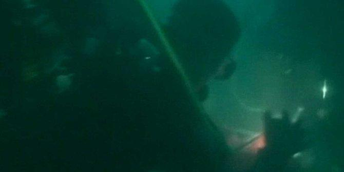 Misteri Laut Kumai : Pesan Terakhir dan 'Orang Laut'