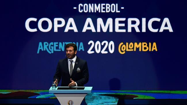 Susul Euro 2020, Copa America 2020 Ditunda Juga