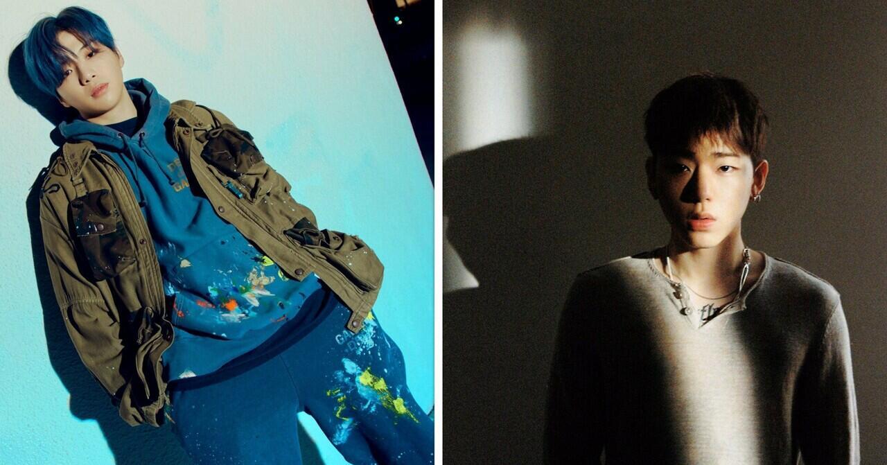 Kang Daniel dan ZICO Dikabarkan akan Berkolaborasi dalam Sebuah Lagu!