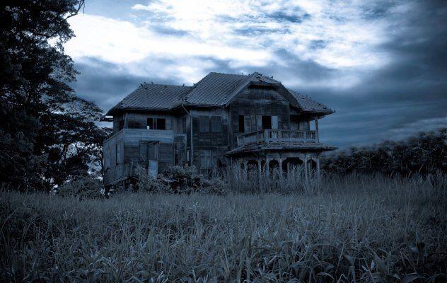 [The Longue]Rumah Biru