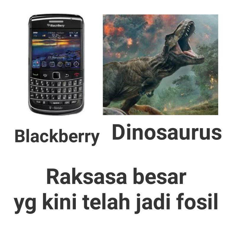 Jika Handphone Di Ibaratkan Hewan