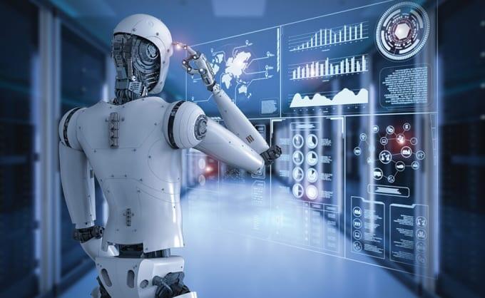 Penjelasan Singkat Robot Trading Forex