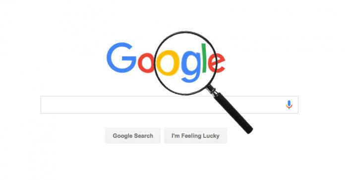 Apa hal yang tidak seharusnya kalian cari di Google?