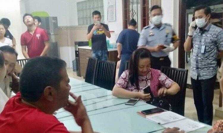 16 WNA Asal China Masuk ke Indonesia Gunakan Visa Kunjungan