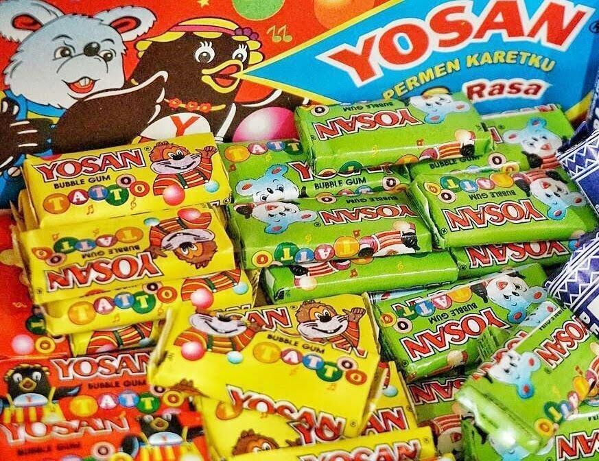 Yuk Nostalgia, Kebahagiaan Masa Kecil Generasi 90-an