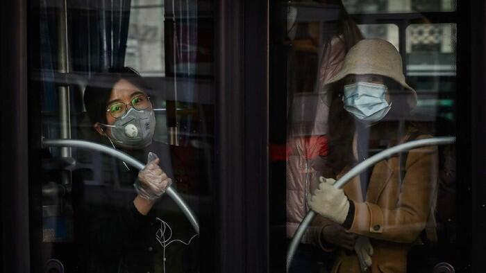 Obat Flu Jepang Avigan Diklaim Bisa Sembuhkan Virus Corona