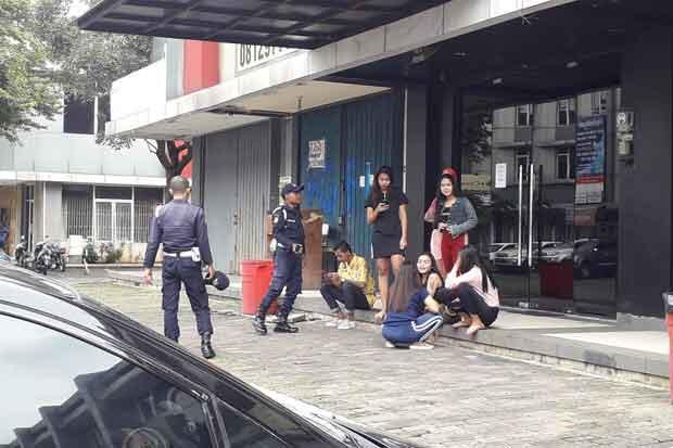 Cegah Corona, Puluhan Spa di BSD-Alam Sutera Tutup Sementara