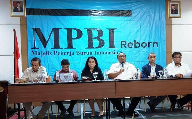 Empati Wabah Corona, Buruh Tunda Aksi Massa Besar-besaran