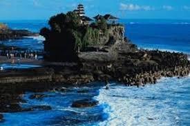 Corona Kian Mengancam, Sejumlah Objek Wisata di Bali Ditutup