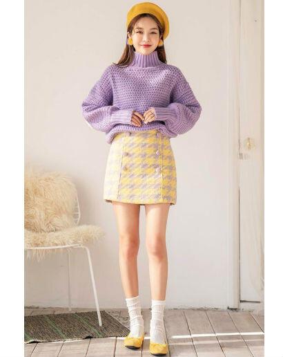 9 Inspirasi Tren Fashion Warna Pastel Cocok Untuk Kulit Putih Gading